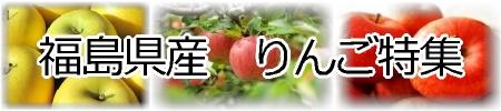 福島 りんご ふじ